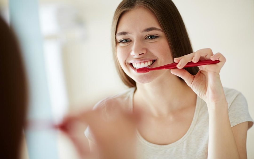 Women and Tooth Care
