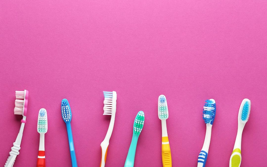Selecting a Toothbrush